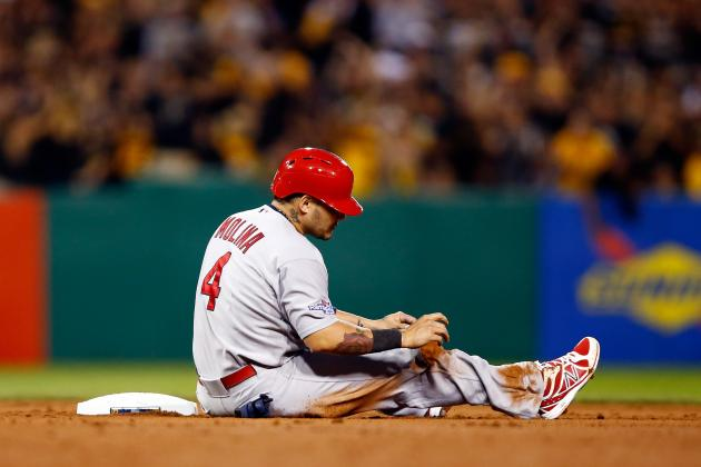 5 Things the St. Louis Cardinals Need to Do to Avoid Elimination