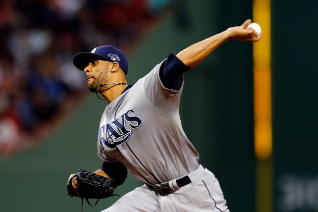 Next Steps: Complete Offseason Guide, Predictions for Tampa Bay Rays