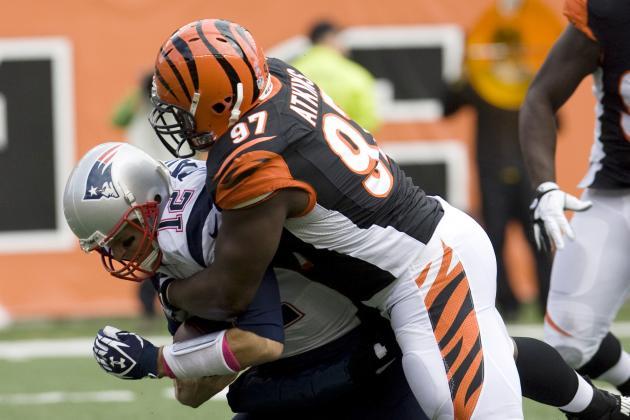 Patriots vs Bengals: Full Roster Report Card Grades for Cincinnati