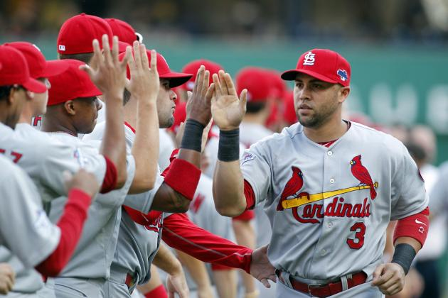 Cardinals Have Solid Core for Future Success Despite World Series Loss