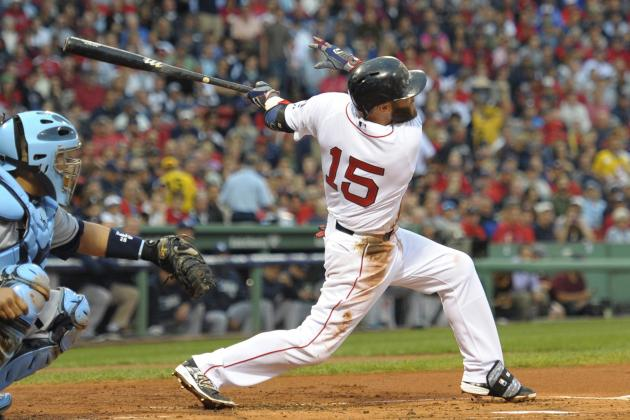 MLB Picks: Boston Red Sox vs. Tampa Bay Rays, Game 3