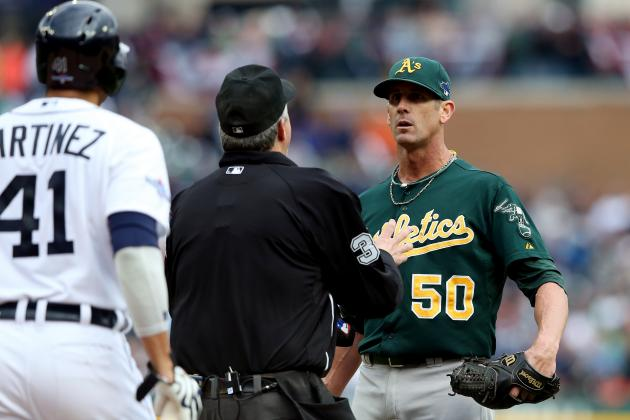 Detroit Tigers vs Oakland A's: Keys to Each Team Winning ALDS Game 4