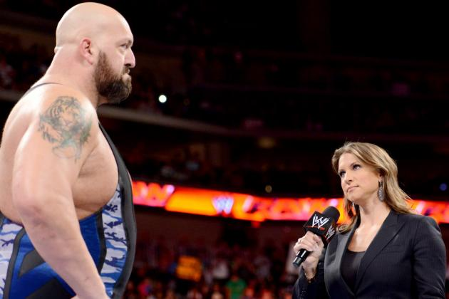 WWE Raw Results: Winners, Grades, Twitter Reaction and Highlights from Oct. 7
