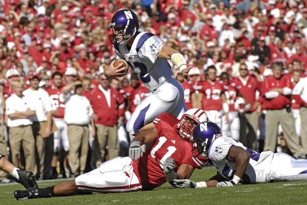 Wisconsin Badgers vs. Northwestern Wildcats Complete Game Preview