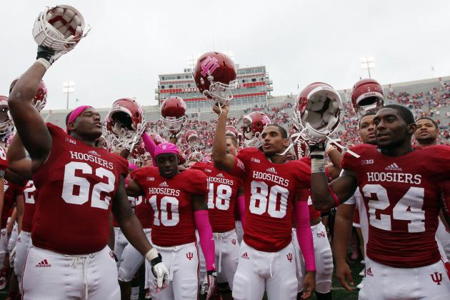 Big Ten Football: 5 Teams Most Likely to Spoil a BCS Contender's Season