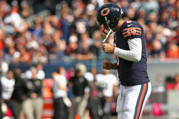 Chicago Bears: What You Need to Know Heading into Week 6