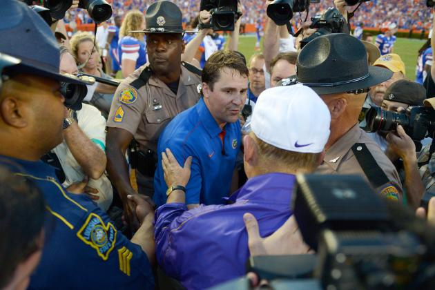 LSU Tigers vs. Florida Gators Complete Game Preview