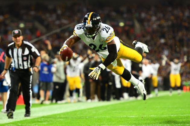 5 Areas Pittsburgh Steelers Must Improve in Week 6 Contest