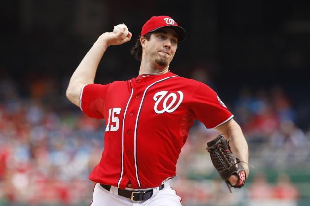 Chances of Important Washington Nationals Players Returning