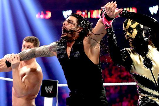 Power Ranking Every Tag Team in the WWE Right Now