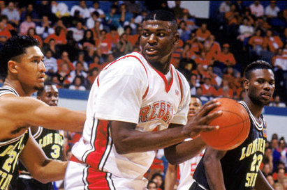 Ranking the 10 Greatest College Basketball Stars of the 1990s