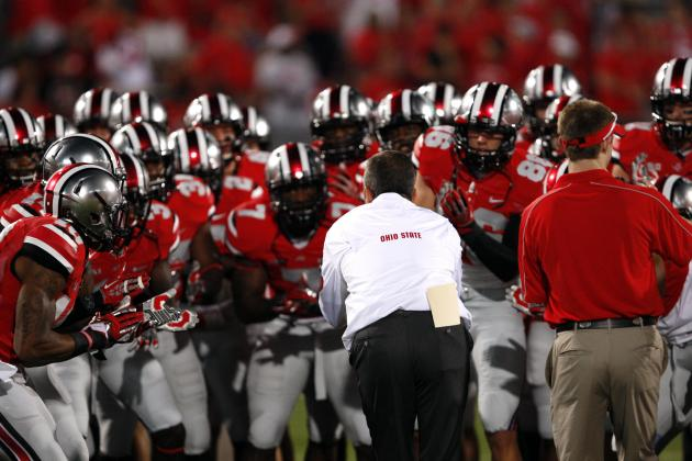 Ohio State Football: Midseason Stock Report for the Buckeyes