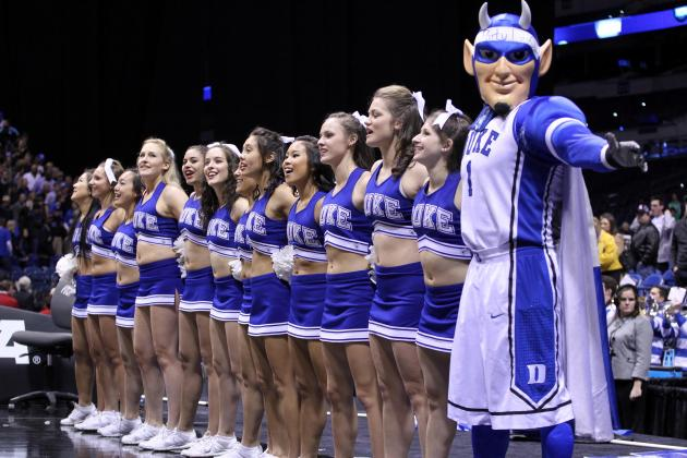 Big-Time College Basketball Programs Falling Behind on 2014 Recruiting Trail