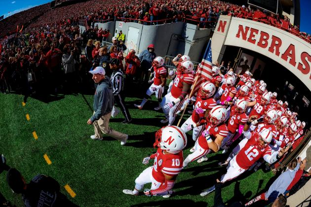 Nebraska Cornhuskers vs. Purdue Boilermakers: Complete Game Preview