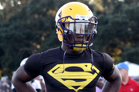 2014 Recruits Destined to Choose Between SEC Powers