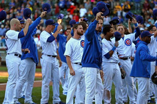 Chicago Cubs: State of Franchise at the Start of the 2013-14 Offseason