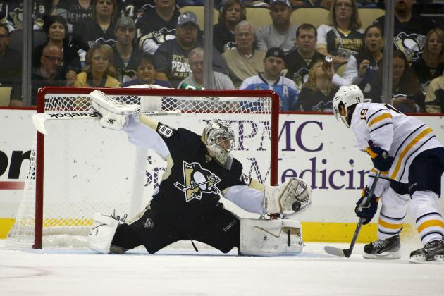Pittsburgh Penguins' 10 Most Important Players for the 2013-14 Season