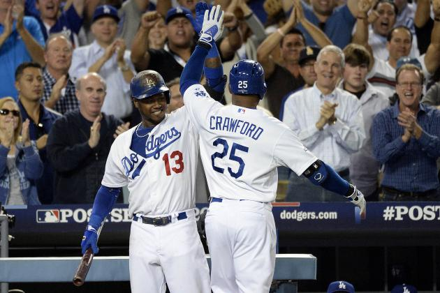 How the Los Angeles Dodgers Have Established Themselves as Clear MLB Favorites