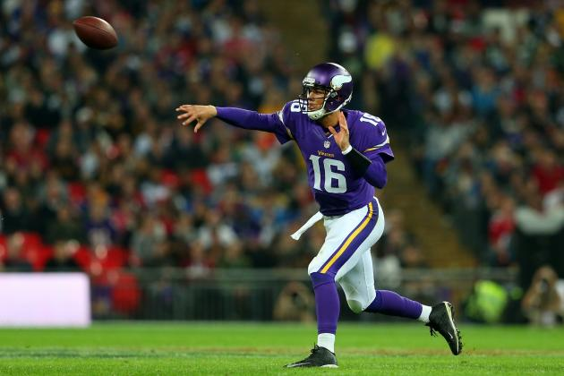 Minnesota Vikings: 5 Bold Predictions for Week 6 Matchup with Carolina Panthers
