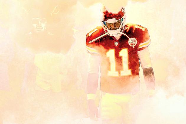 5 Bold Predictions for Kansas City Chiefs' Week 6 Matchup