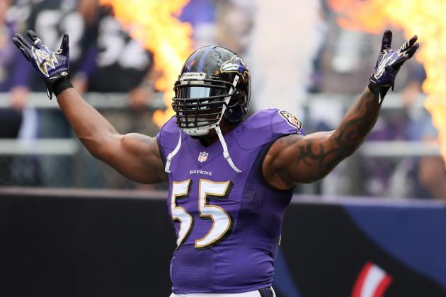 5 Bold Predictions for Baltimore Ravens' Week 6 Matchup