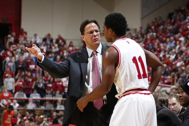 Indiana Basketball: 5 Things Still on Hoosiers' Offseason To-Do List