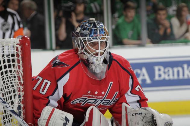 Biggest Takeaways from Washington Capitals' Start to the 2013-14 Season