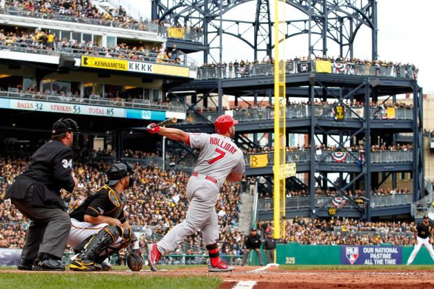 Pittsburgh Pirates vs. St. Louis Cardinals: Keys to Each Team Taking NLDS Game 5