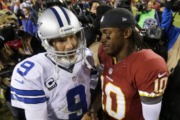 What to Expect from RG3 and the Redskins Offense in Week 6