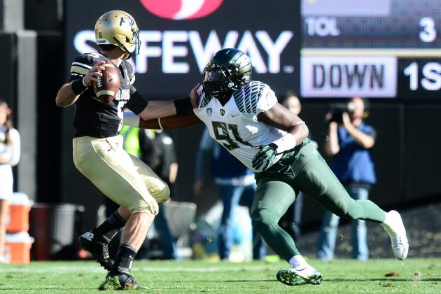 Picks, Predictions and Prognosis for Every Week 7 Pac-12 Football Game