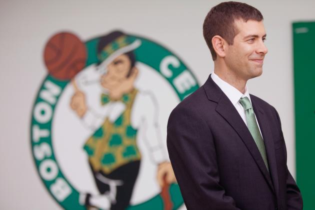 Checkpoints for Brad Stevens to Have Successful Season with Boston Celtics