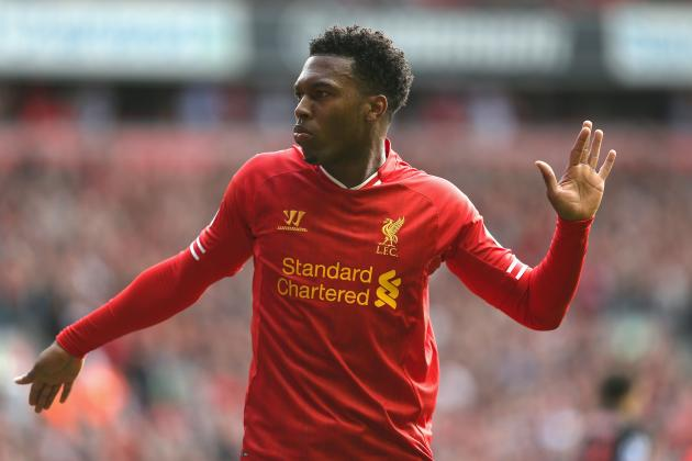 Premier League Player Power Rankings: Sturridge & Toure Rise, Baines & Ozil Fall