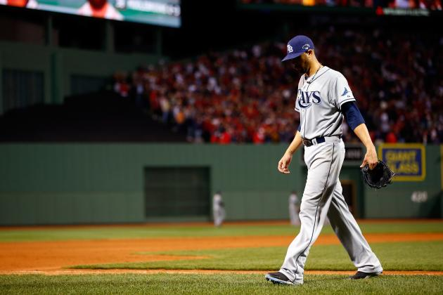 Chances of Each Important Tampa Bay Rays Player Returning