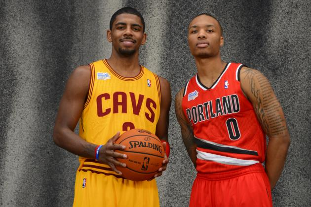 Ranking the Biggest Sleeper NBA Teams Entering 2013-14 Season