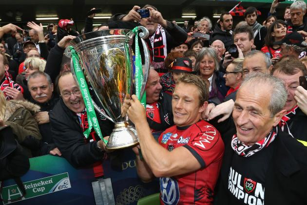 5 Great Pool Games of the Heineken Cup