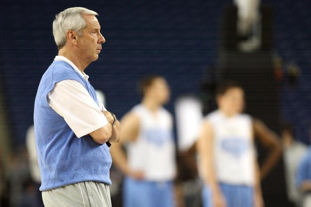 UNC Basketball: 5 Things on Tar Heels' Offseason To-Do List