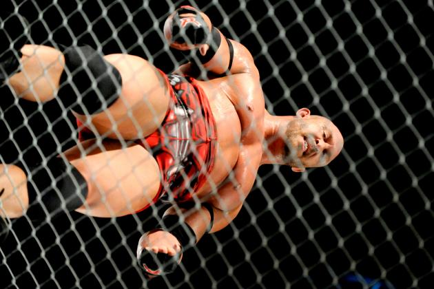 Hell in a Cell and the 7 Best Gimmick Matches in the WWE Today