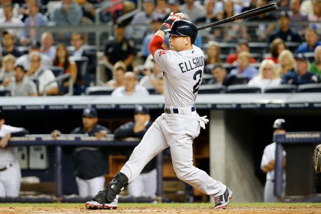 MLB Free Agents 2014: Bold Predictions for Big Stars on the Market