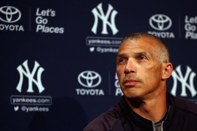 Where Do Nationals, Cubs Turn in Managerial Search with Joe Girardi Gone?