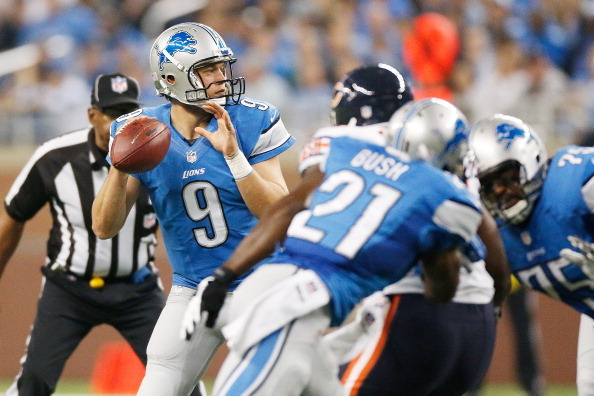6 Bold Predictions for Detroit Lions' Week 6 Matchup