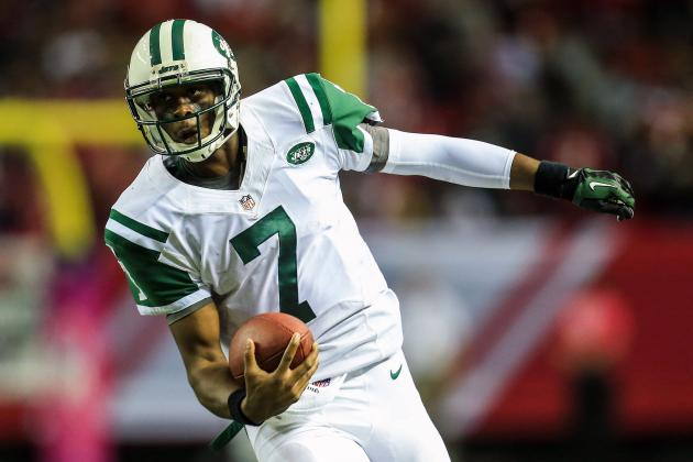 4 Areas in Which the New York Jets Must Improve in Week 6