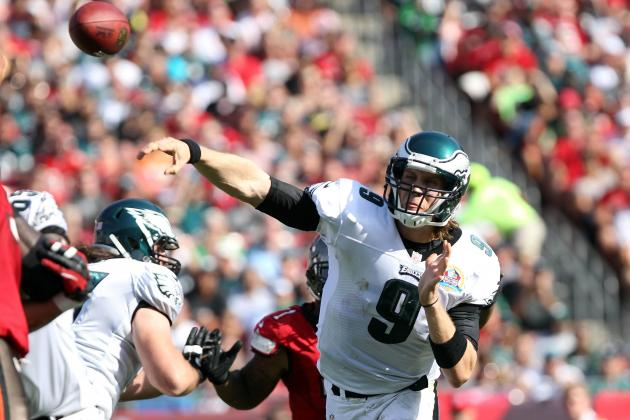 6 Bold Predictions for Philadelphia Eagles' Week 6 Matchup