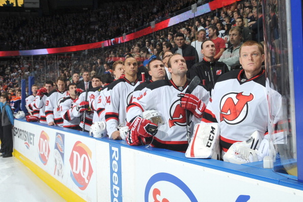 Biggest Takeaways from New Jersey Devils' Start to the 2013-14 Season