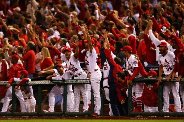 Next Steps for the St. Louis Cardinals to Win the NLCS