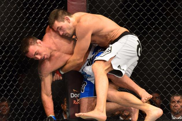 UFC Fight Night 29 Results: The Real Winners and Losers from Maia vs. Shields