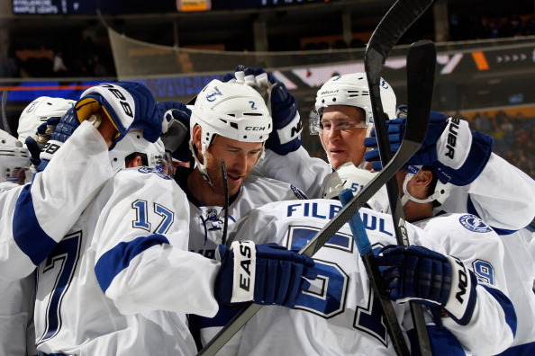 Biggest Takeaways from Tampa Bay Lightning's Start to the 2013-14 Season