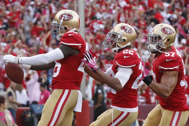 5 Bold Predictions for San Francisco 49ers' Week 6 Matchup Against Cardinals
