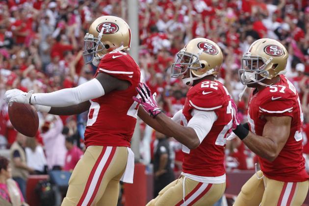5 Bold Predictions for San Francisco 49ers' Week 6 Matchup Against Cardinals
