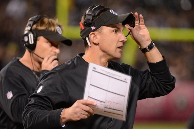 5 Bold Predictions for Oakland Raiders' Week 6 Matchup