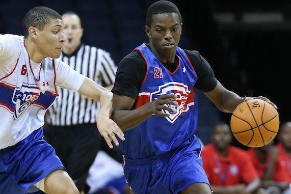 NCAA Basketball Recruiting: 2014 Commits Who'll Be Go-to Guys as Freshmen
